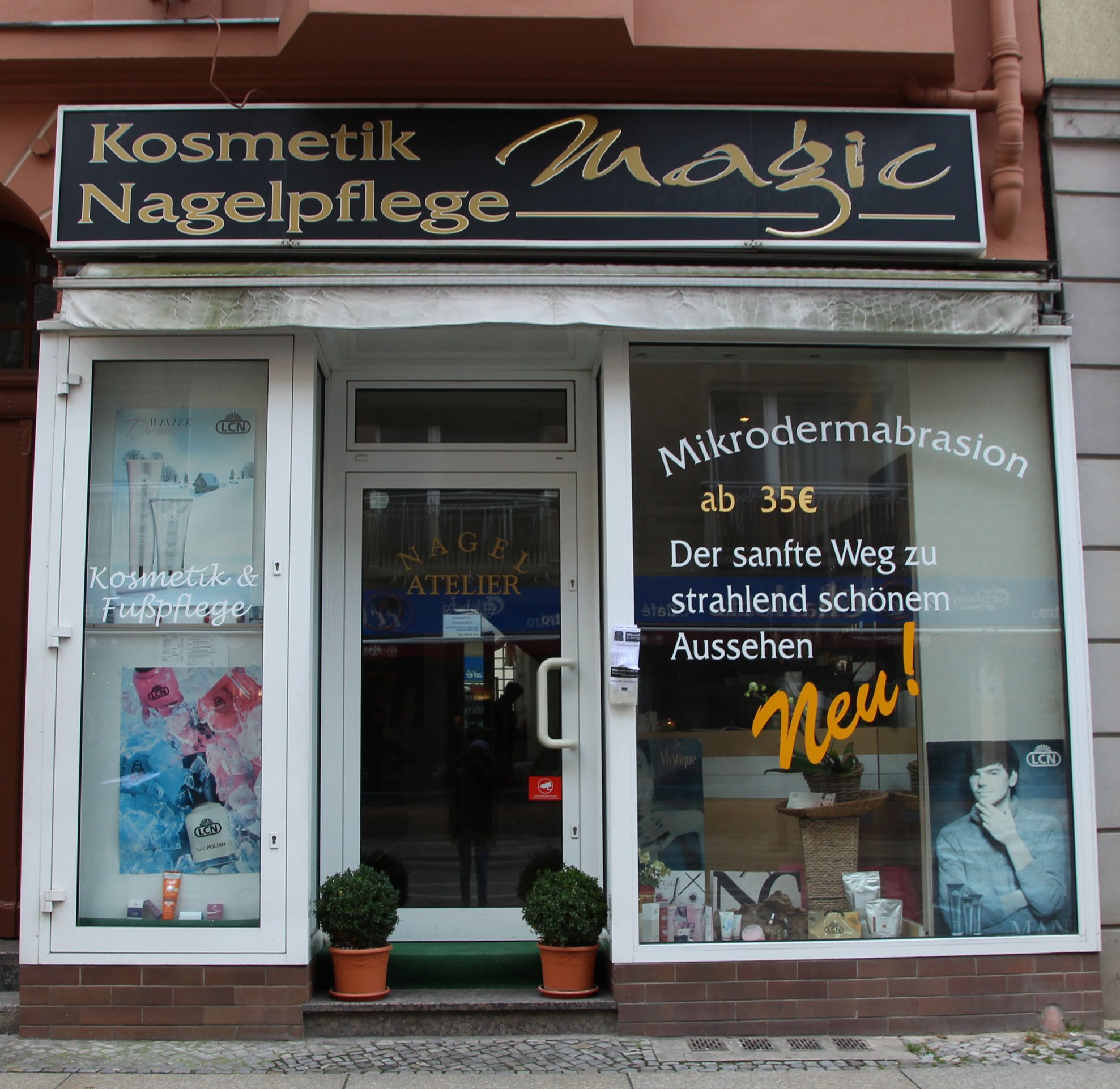 Magic Kosmetik & Nagelstudio