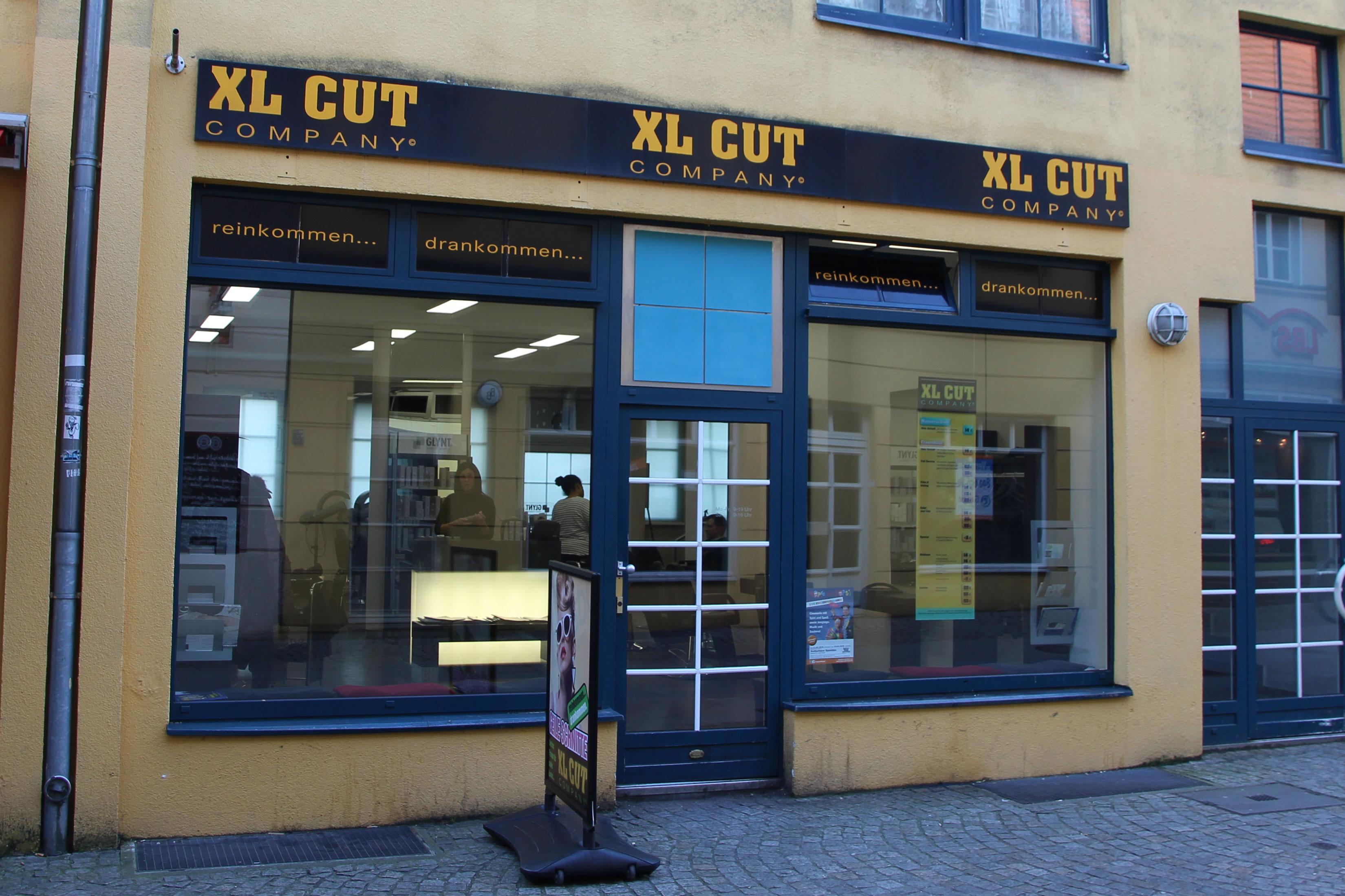 XL Cut Company